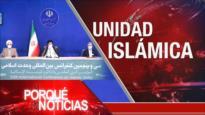 El Porqué de las Noticias: Investigación sobre Bolsonaro. Ecuador: Papeles de Pandora. Presos palestinos