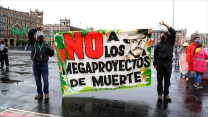 Justicia ambiental en América Latina y acuerdo de Escazú