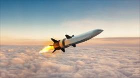 """Biden, preocupado por """"sorprendentes"""" misiles hipersónicos de China"""