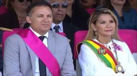 Bolivia pide a Brasil extradición del fugitivo exministro López