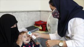 Irán realiza el tratamiento gratuito para migrantes afganos