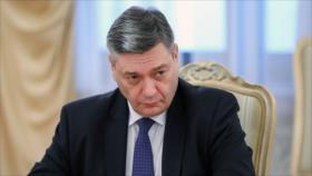 Rusia advierte a OTAN de cualquier acto provocativo sobre Ucrania