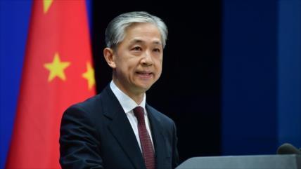 China arremete contra UE por intentos de socavar su soberanía