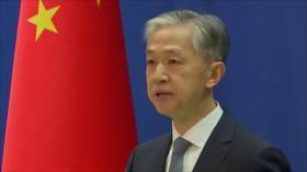 Poderío militar de Irán. Tensión China-UE. Secuestro de Saab - Boletín: 16:30 - 21/10/2021