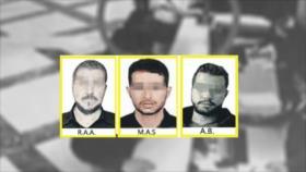 Turquía desarticula una red del Mossad por espiar a palestinos