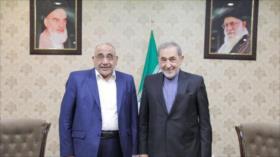 """Irán e Irak alaban sus lazos """"únicos"""" y sin influencia de potencias"""