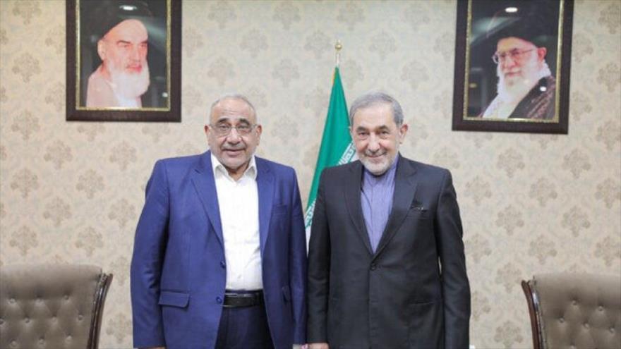 "Irán e Irak celebran alianza ""única"" que ""ninguna potencia"" puede tocar"