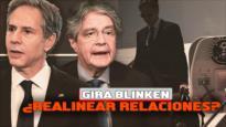 Detrás De La Razón: EEUU realinea su doctrina con Ecuador y Colombia