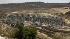 Por 1.ª vez en 20 años, Israel levanta un asentamiento en Al-Jalil