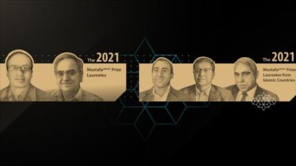 5 científicos musulmanes reciben el prestigioso Premio Mustafa 2021
