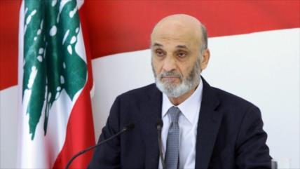 Tribunal Militar libanés cita a Samir Geagea por tiroteo en Beirut