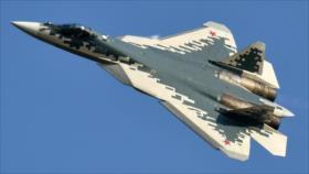 Su-57 vs F-35: Caza ruso deja muy atrás a su rival estadounidense