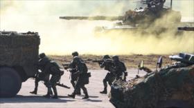 China advierte: EEUU trata de arrastrar a Taiwán a guerra