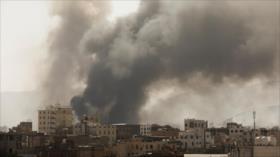 Yemen: CSNU ignora crímenes de guerra saudíes y nuestros derechos