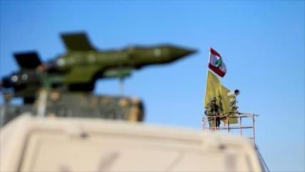 Israel planea simular colisión de misiles de Hezbolá con Haifa