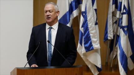 Israel declara terroristas a 6 organismos palestinos de DDHH