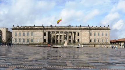 Congreso colombiano pide explicaciones por los Papeles de Pandora