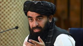 Talibán: EEUU debe compensar todas sus atrocidades en Afganistán