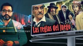 Cine iraní: Las reglas del juego