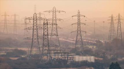 Sabotaje de Daesh deja sin electricidad a capital afgana