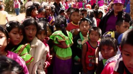 Panamá mantiene altos índices de desnutrición infantil