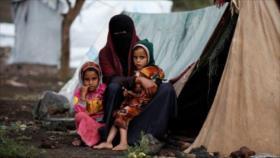 13 000 niños y mujeres son víctimas de la guerra saudí en Yemen