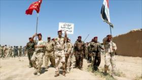 """""""Al-Hashad Al-Shabi, fuerza vital para apoyar democracia en Irak"""""""