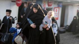 Israel, inquieto por intento de una secta de judíos de llegar a Irán