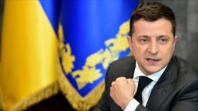 """Ucrania llama a Europa a responder a """"agresión del gas"""" de Rusia"""