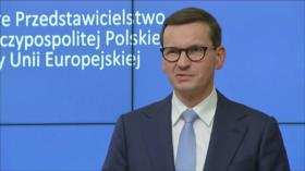Discurso de Nasralá. Tensiones Polonia-UE. Investigación contra Lasso – Boletín: 12:30 - 23/10/2021