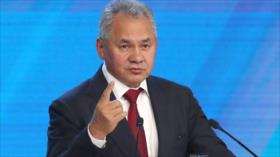 Rusia lanza dura advertencia a OTAN por acercarse a sus fronteras