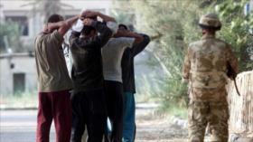 Reino Unido cierra investigación sobre sus crímenes de guerra en Irak