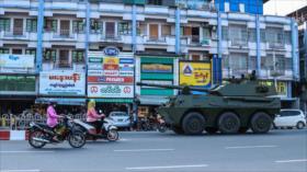 ONU advierte de posibles crímenes atroces por Ejército de Myanmar