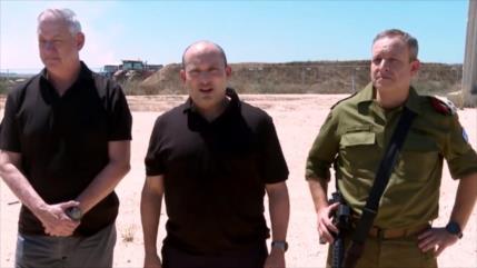 Israel ilegalizó grupos que documentan sus crímenes contra palestinos