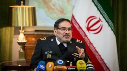 Irán critica a Erdogan por sus comentarios sobre lazos Teherán-Bakú
