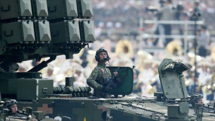 Informe: EEUU será derrotado en guerra de Taiwán como en Afganistán