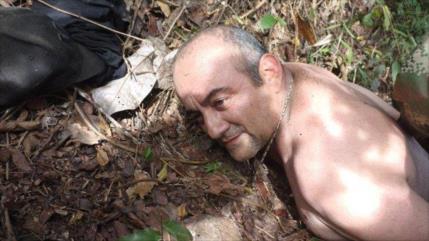 Capturan al jefe de Clan del Golfo, el narco más buscado de Colombia