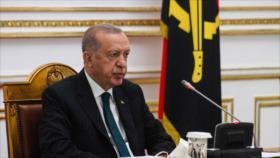 Turquía declara persona no grata a 10 embajadores occidentales