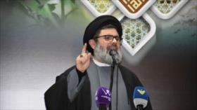 Hezbolá: Estamos listos para enfrentar conspiración EEUU-Israel