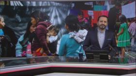 Unidad Islámica. Erdogan contra injerencia. Migrantes rumbo a México – Boletín: 01:30 - 24/10/2021