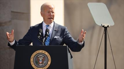 Encuesta: Biden, el presidente peor valorado de EEUU desde 1945