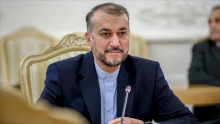 Irán desarrolla relaciones de respeto mutuo con Azerbaiyán