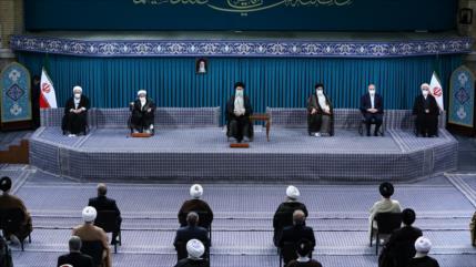 Líder iraní: Unidad islámica, cuestión de principio y no de táctica