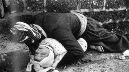 Víctima iraní critica: Londres cobija a cómplice criminal de Sadam