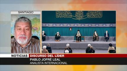 Jofré Leal: EEUU incita a la discordia entre los musulmanes