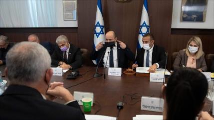 """""""Israel debe pensar en cómo arreglar daños de una respuesta de Irán"""""""