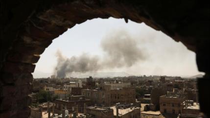 Yemen critica papel inútil de ONU para contener crímenes de Riad