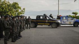 Guatemala decreta estado de sitio en El Estor por disturbios