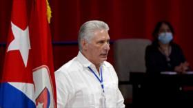 Cuba alerta de medidas recíprocas contra EEUU si perturba orden