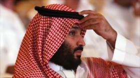"""""""Bin Salman reconoce que Riad se equivocó sobre Siria y Al-Asad"""""""